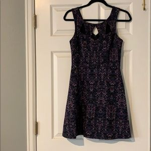 Socialite Dress - Size S